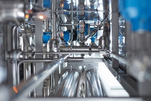 bioprocess productivity, operational excellence, life sciences, water quality, water purification