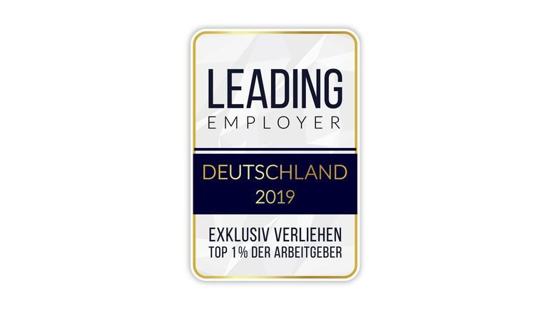 LEADING EMPLOYER 2019